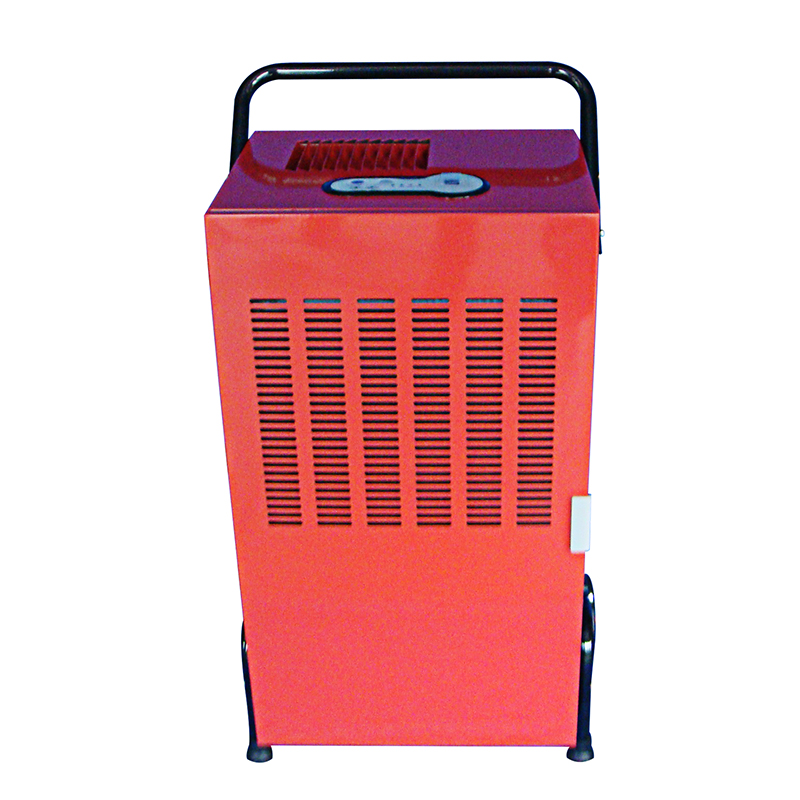 Mobile Eco-friendly 90L/D Dehumidifier