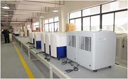 Industrial Dehumidification: The Printing Industry