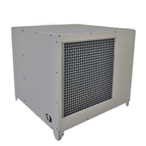 Grow Dehumidifier Overhead 300Pt High Efficiency