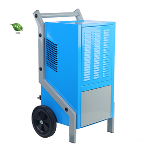 Mobile Eco-friendly 60L/D Dehumidifier R290
