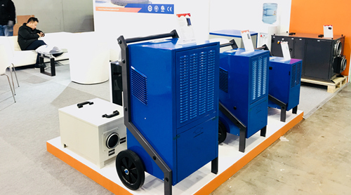desiccant air dryer for air compressor