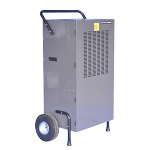 Mobile Eco-friendly 158L/D Dehumidifier