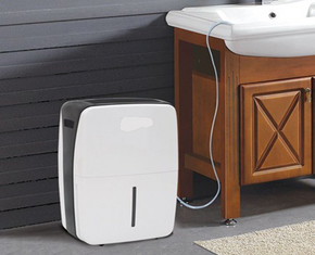 4 Different Types of Dehumidifiers and How They Work
